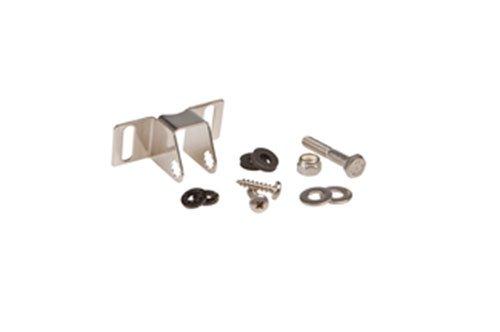 Lowrance Transducer Mounting - Lowrance 83/200 Skimming Transducer SS Mounting Kit
