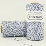 Blueberry Divine Twine by Divine Twine