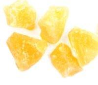 Pineapple Tidbits Dried (Chunks) -22Lbs by Dylmine Health