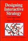 img - for Designing Interactive Strategy: From Value Chain to Value Constellation book / textbook / text book