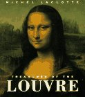 Treasures of the Louvre, Laclotte, Michel, 1558594779