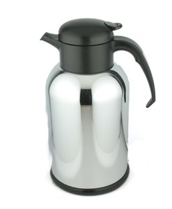 Kenco Thermal Carafe, Chrome