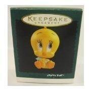 - Keepsake Ornament Looney Tunes Baby Tweety Bird