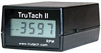 - Aircraft Tool Supply Trutach Ii Digital Propeller Tachometer