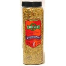 Durkee Classic Italian Pizza Seasoning - 17 oz. container, 6 per case by Durkee