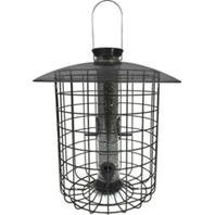 Sunflower Domed CAGE Feeder - 15 - Domed Feeder Cage