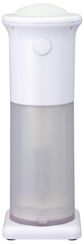 Doshisha Snow Cone Maker [Ice Shaving Machine] White DKIS-150WH]()