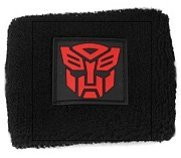 Transformers Autobot Logo Sweatband - Logo Sweatband Shopping Results