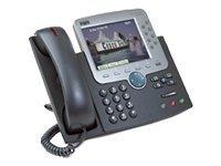Cisco IP Phone 7970G - IP phone ( CP-7970G-CH2 ) by Cisco B01JBIR662