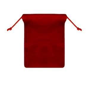 Amazon.com: Mojo bolsas: Rojo ~ 4 bolsas de aspiradora rojo ...
