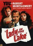 Lady In The Lake poster thumbnail