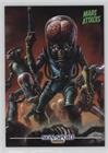 Non-Sport Update (Trading Card) 2015 Topps Mars Attacks: Occupation - Kickstarter Pledge Exclusives #KS1 from Topps