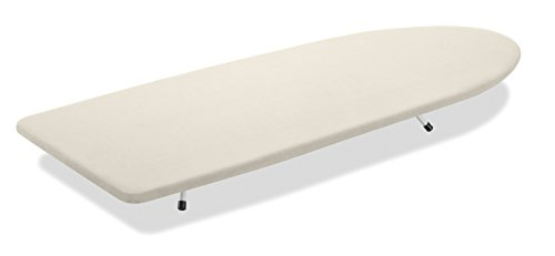 Whitmor Wood Tabletop Ironing Board