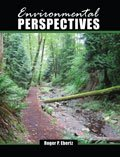 Environmental Perspectives, Ebertz, Roger P., 0757570879