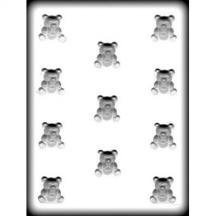 Bear Hard Candy Mold