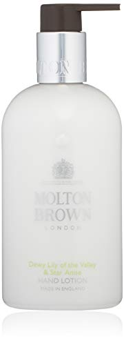Molton Brown Hand Lotion, Dewy Lily Of The Valley & Star Anise, 10 oz. ()