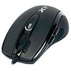 A4 XL-750F 3XFire Laser Gaming Mouse, 2500dpi, USB