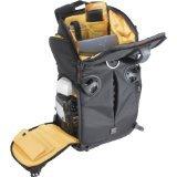 Kata KT D-3N1-20 Sling/Backpack (Black) - Kata Rain Cover