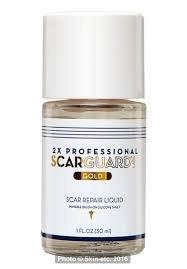 Scarguard 2x professional Gold - 1 oz