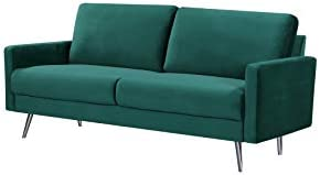 US Pride Furniture Sofas, Green