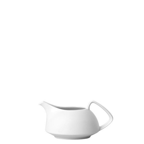 Creamer, 8 1/2 ounce | TAC 02 Skin Silhouette (Silhouette Rosenthal)