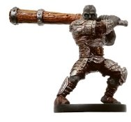 D & D Minis: Goliath Cleric of Kavaki# 12 - War of the Dragon Queen