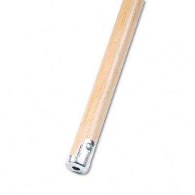 - UNISAN Lie-Flat Screw-In Mop Handle