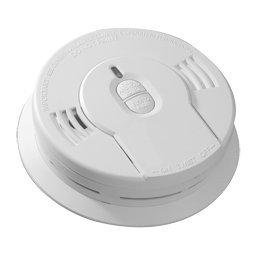 Amazon.com: Kidde alarma de humo con batería de litio de 10 ...