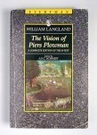 The Vision of Piers Plowman, Langland, William, 0460870947