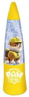 mit den Helden Serie PAW Patrol Just1Click.eu Rubble Paw Patrol Shake n Shine Lampe f/ür Jungen und M/ädchen