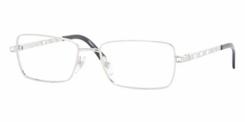Versace 1150b Silver Eyeglasses (Eyewear Ella)