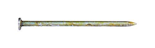 NATIONAL NAIL 65159 25-Pound 8D Flat Sinker Nail by National Nail