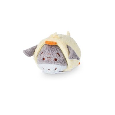Disney Eeyore dressed in Baby Chick (Eeyore Infant Costume)