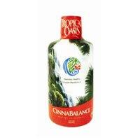 Tropical Oasis Cinnabalance, 32 oz (Pack of 4)