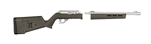 Magpul Hunter X-22 Takedown Stock for Ruger 10/22 Takedown MAG760-ODG