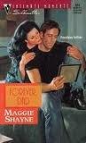 Forever, Dad, Maggie Shayne, 0373076940