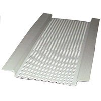 Clark Dietrich V300 Drop-in Sofit Vent, 3'' X 10'' (Pack of 40)