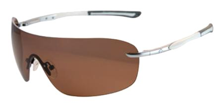Zeal Optics Lift Blanco Brillante ZB-13 gafas de sol polarizadas lente blanco brillante ZB