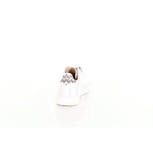 col Game Pearls 201 20006 Bianco Donna 172796 Art Diadora MOD W Scarpe qH4tnxBXwz