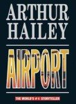 img - for Airport [Paperback] Arthur Hailey book / textbook / text book
