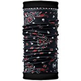 Buff Unisex Outdoor Polar Reversible Buff, Skull Cash, OS