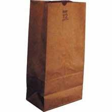 5 Lb Paper Bag - 9