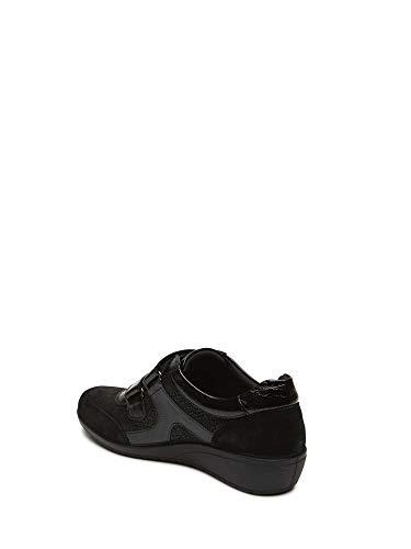 2267500 Velcro Enval Noir Femmes Scarpa xYPZwqA1