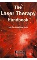 The Laser Therapy Handbook: A Guide for Research Scientists, Doctors, Dentists, Veterinarians and Other Interested Parties Within the Medical Field.