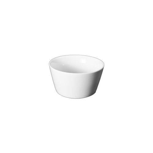 Bia Cordon Bleu Oslo White Porcelain 6-Ounce Ramekin, Set of 4