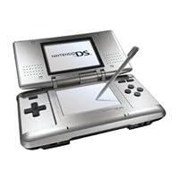 Nintendo DS - Silver