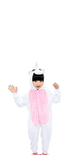 HalloweenCostumeParty 2017 idea The Best Rank Choice 10 Costumes for Toddlersild & Kids (New 8, Unicorn Pink)]()