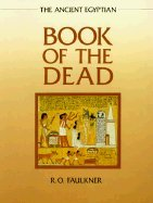Ancient Egyptian Book of the Dead [PB,1990]