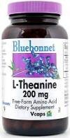 La L-Théanine 200mg - 50 - VegCap