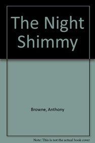 Read Online The Night Shimmy (Korean Edition) pdf